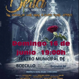 BELLA, EL MUSICAL