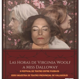 LAS HORAS DE VIRGINIA WOOLF A MISS DALLOWAY
