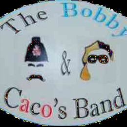 Teatro de Calle. THE BOBBY & CACO'S BAND